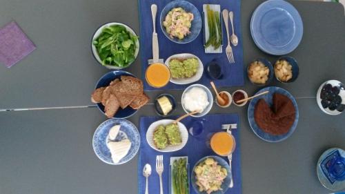 dieteticienne gourmande paris 9, patisserie nanan, asperges, reconversion, bordeaux, chez hamadi, tous restaurant, at homs