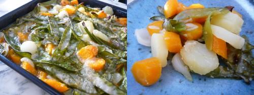 gaspillage alimentaire,tristram stuart,la grande sur-bouffe,cuisine des restes,cuisine domino