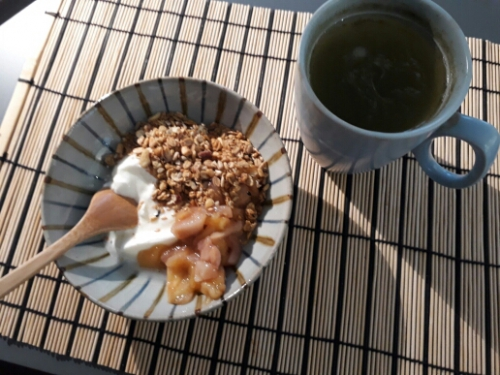 petit dejeuner,quoi manger le matin,petit dejeuner equilibre