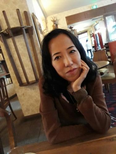 ryoko sekiguchi,manger fantome,fade,gastronomie japonaise,goumande bcbt,auteure japonaise