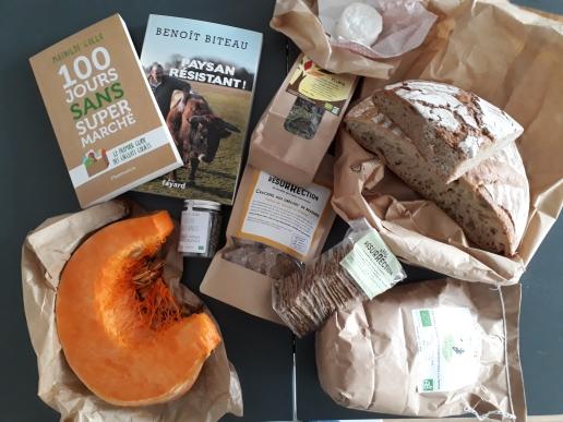 Ariane Grumbach l'art de manger