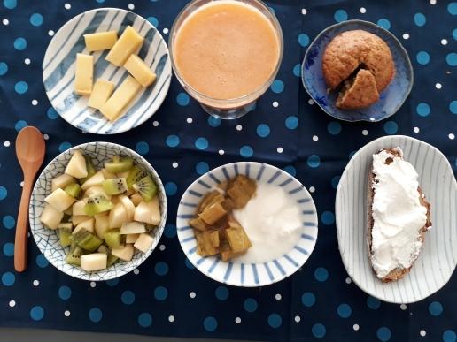 Ariae Grumbach l'art de manger