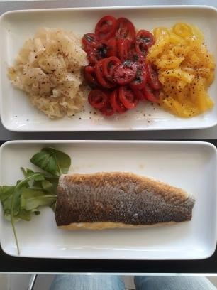 Ariane Grumbcah l'art de manger